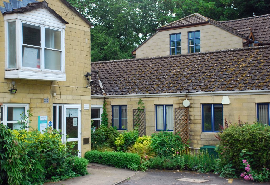 Combe Down Surgery